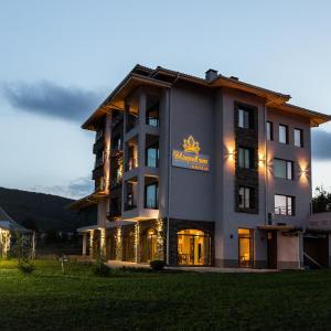 Fotos de l'hotel: Family Hotel Sunrise, Asparukhovo