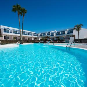 Hotel Pictures: Hotel Club Siroco - Adults Only, Costa Teguise