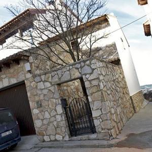 Hotel Pictures: Casa Rural El Olmo, Gúdar