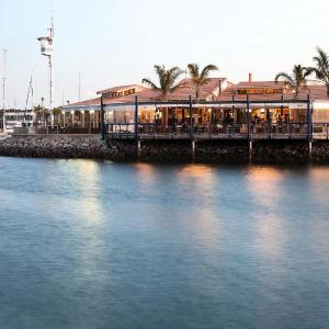 Hotel Pictures: Marina Hotel, Port Lincoln