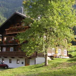 Fotografie hotelů: Ferienwohnung Carina und Herbert Erlsbacher, Feistritz