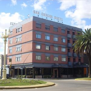 Fotos del hotel: San Carlos Hotel, San Carlos de Bolívar