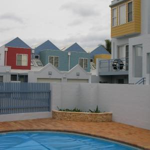 Hotellikuvia: Bluedock Apartments, Batemans Bay