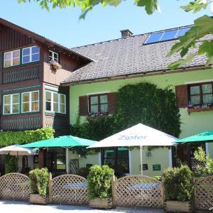Fotos do Hotel: Kalßwirt, Bad Aussee