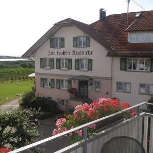 Hotel Pictures: Gästehaus Frohe Aussicht, Kressbronn am Bodensee