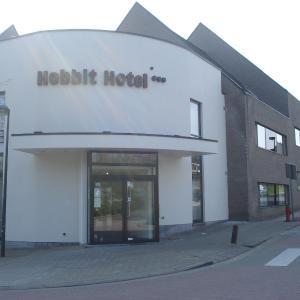 Fotografie hotelů: Hobbit Hotel Zaventem, Zaventem