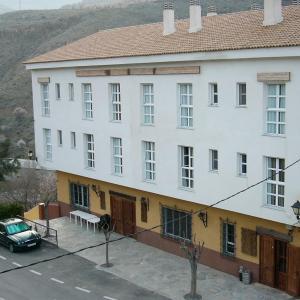 Hotel Pictures: Hotel Las Fuentes, Bacarés