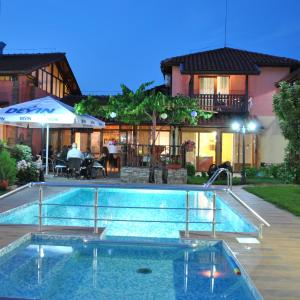 Фотографии отеля: Family hotel Complex Gradina, Ognyanovo