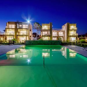 ホテル写真: Apartment Altos de Colonia, マール・デ・ラス・パンパス