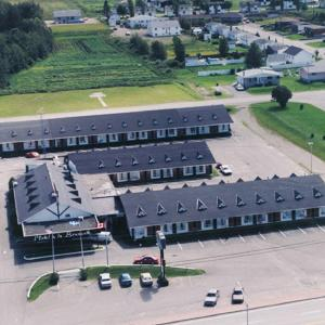 Hotel Pictures: Motel à la Brunante, Sainte-Anne-des-Monts