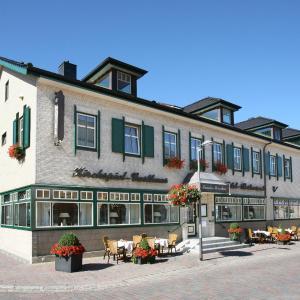 Hotelbilleder: Hotel Kirchspiels Gasthaus, Nortorf