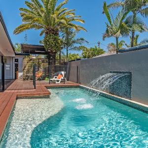Zdjęcia hotelu: Marcoola House, Pet Friendly, Sunshine Coast, Marcoola