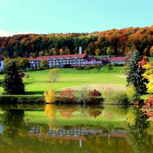 Hotelbilleder: Hessen Hotelpark Hohenroda, Hohenroda