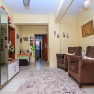 Hotelbilder: Gurdal Apartment, Bartın