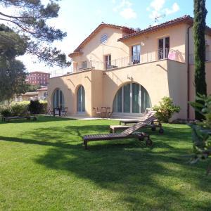 Fotos del hotel: Appartement Villa Angelina, Grimaud