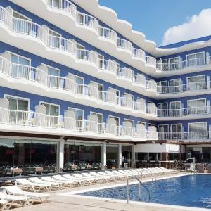 Hotel Pictures: Cesar Augustus, Cambrils