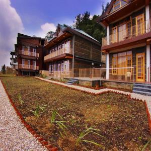 Zdjęcia hotelu: OYO 5605 Kama Hill Resorts, Shimla