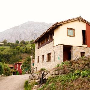 Hotel Pictures: Apartamentos Asturias, Carrea