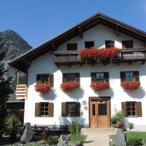 Fotos de l'hotel: Trudis Hoamat, Bach