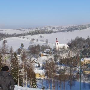 Hotel Pictures: Chata Roubenka, Sedloňov