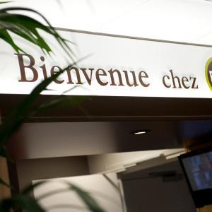 Hotel Pictures: B&B Hôtel Auxerre Bourgogne, Monéteau