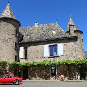 Hotel Pictures: Chateau de Cadars, Quins
