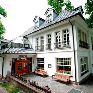 Hotelbilleder: Hotel 'Schloss Friedestrom', Dormagen
