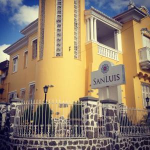 Hotel Pictures: San Luis, São Luís