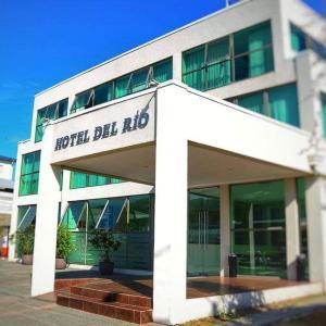 Фотографии отеля: Hotel Del Rio, Constitución