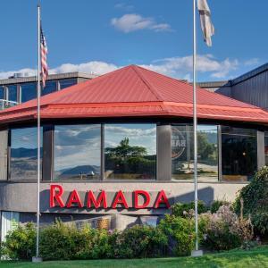 Hotel Pictures: Ramada Kamloops, Kamloops