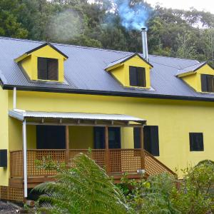 Zdjęcia hotelu: West Coast Bed and Breakfast, Queenstown