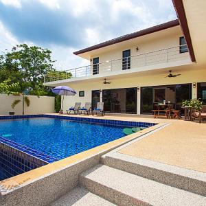 Fotos de l'hotel: Villa Tallandia, Rawai Beach