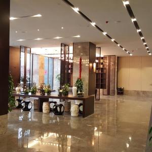 Hotel Pictures: Star Bay Intelnational Hotel, Ruijin