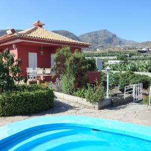 Hotel Pictures: Finca Los Llanitos I, Puerto de Santiago