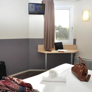 Hotel Pictures: Brit Hotel Caen Mondeville, Mondeville