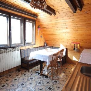 Fotografie hotelů: Vikendica Eskim 4, Jahorina