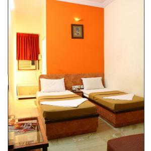 Photos de l'hôtel: Hotel Suriya International, Chennai