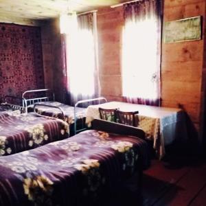 Hotellikuvia: Gomarduli Apartment, Gomarduli