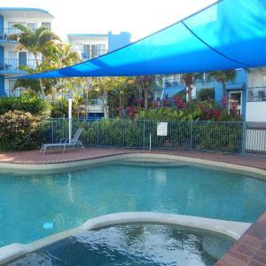 Фотографии отеля: Tranquil Shores, Калаундра
