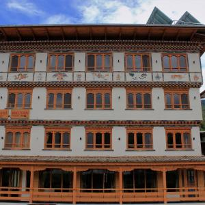 Hotel Pictures: Hotel Bhutan, Thimphu