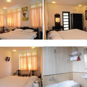 Hotellikuvia: Hue Nino Hotel, Hue