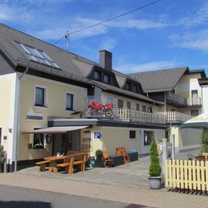 Hotelbilleder: Hotel & Restaurant Hüllen, Barweiler