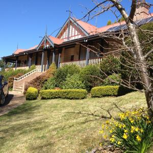 Foto Hotel: Bethany Manor Bed & Breakfast, Leura