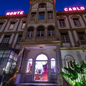 Hotelfoto's: Hotel Monte Carlo, Funchal