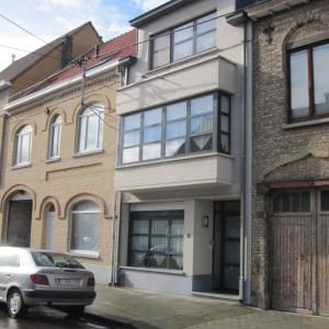 Zdjęcia hotelu: Gasthuis In't Stad, Nieuwpoort