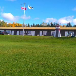 Hotel Pictures: Oasis Motel, Antigonish