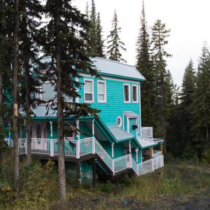 Hotel Pictures: Silver Song at Vance Creek Hotel, Silver Star