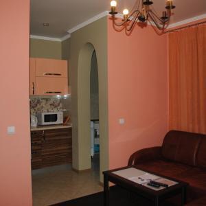Hotellbilder: Apartment at Donetskaya 16А, Volgograd