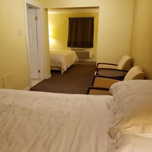 Hotel Pictures: 7 West Motel, Carleton Place
