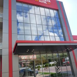 Fotografie hotelů: Hotel Likometa, Fier